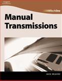 Manual Transmissions, Erjavec, Jack, 1401834000