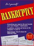 Bankruptcy, Legal E-Z, 1563824000
