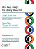 '80s Pop Songs for String Quartet, Modern English, Simple Minds, Eric Gorfain, 1936604000