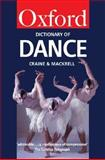 The Oxford Dictionary of Dance, Debra Craine and Judith Mackrell, 0198604009