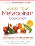 Boost Your Metabolism Cookbook, Irby Chef Susan, 1440504008