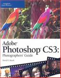 Adobe Photoshop CS3, Busch, David D., 1598634003