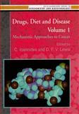 Drug, Diet and Disease, Ioannides, 0130274003