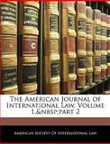 The American Journal of International Law, , 114434400X