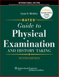Physical Examination and History Taking, Bickley, Lynn S., 1605474002