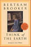 Think of the Earth, Betram Brooker, 1894184009