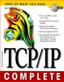 TCP/IP Complete, Taylor, Ed, 0070634009