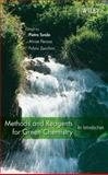Methods and Reagents for Green Chemistry : An Introduction, Perosa, Alvise, 0471754005