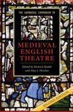 The Cambridge Companion to Medieval English Theatre, , 0521864003
