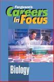 Careers in Focus, J. G. Ferguson Publishing Company Staff, 0894344005
