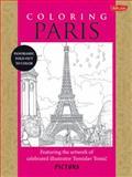 Coloring Paris, Tomislav Tomic, 1600584004