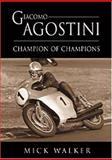 Giacomo Agostini 9781859834008