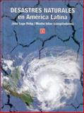 Desastres Naturales en América Latina 9789681664008