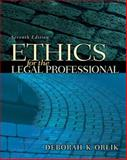 Ethics for the Legal Professional, Orlik, Deborah K., 0135064007