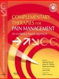 Complementary Therapies for Pain Management : An Evidence-Based Approach, Ernst, Edzard, 072343400X