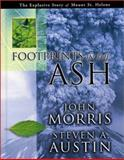 Footprints in the Ash, John Morris, Steve Austin, 0890514003