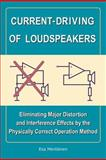 Current-Driving of Loudspeakers, Esa Meriläinen, 1450544002