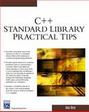 C++ Standard Library Practical Tips, Reese, Greg, 1584504005