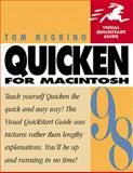 Quicken 98 for Macintosh, Negrino, Tom, 0201354012