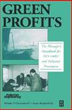 Green Profits : The Manager's Handbook for ISO 14001 and Pollution Prevention, Bendavid-Val, Avrom and Cheremisinoff, Nicholas P., 0750674016