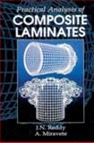 Practical Analysis of Composite Laminates, Reddy, J. N. and Miravete, Antonio, 0849394015