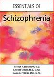 Essentials of Schizophrenia 9781585624010