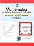 Mathematics for Business, Science, and Technology, Steven T. Karris, 1934404012