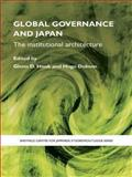 Global Governance and Japan, Hook, 0415424011
