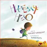 Huckleberry Hero, Abraham R. Chuzzlewit, 098829401X