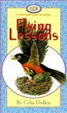 Flying Lessons, Celia Godkin, 1550414011