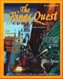 The King's Quest Companion, Spear, Peter, 007882401X