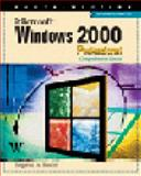 Microsoft Windows 2000 Professional Comprehensive Course, Bergerud, Marly and Busche, Donald, 0538724013