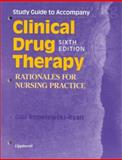 Clinical Drug Therapy : Rationales for Nursing Practice, Abrams, Anne Collins, 0781724015