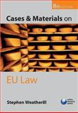 Cases and Materials on EU Law, Weatherill, Stephen, 0199214018