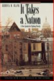 It Takes a Nation : A New Agenda for Fighting Poverty, Blank, Rebecca M., 0691004013