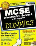 MCSE Windows NT Server 4 in the Enterprise for Dummies, Majors, Ken and Ferris, Jeffrey, 0764504010