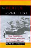 The Perils of Protest, Teresa Wright, 0824824016