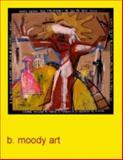 An AMERICAN FAMILY by B. Moody Art, Kopriva, Gus, 1605004014