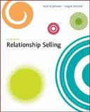 Relationship Selling and Sales Management with ACT! Express CD-ROM, Johnston, Mark W. and Marshall, Greg W., 0073304018