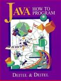 Java : How to Program, Deitel, Harvey M. and Deitel, Paul J., 0132634015