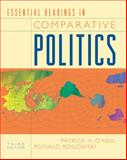 Essential Readings in Comparative Politics, , 0393934012