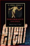 The Cambridge Companion to Performance Studies, , 0521874017