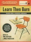 Learn then Burn Teachers Pack, Brown, Derrick, 1935904019