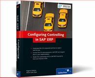 Configuring Controlling in SAP ERP, Faleiros, Rogerio and Ryan, Alison Kreis, 1592294014