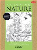 Coloring Nature, Helen Ward, 1600584012