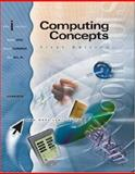 Computing Concepts, Haag, Stephen and Cummings, Maeve, 0072464011