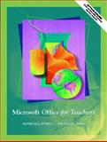 Microsoft Office for Teachers, Fewell, Patricia J. and Gibbs, William J., 0130324019