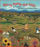 Maria Paints the Hills, Pat Mora, 0890134014
