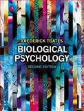 Biological Psycology, Toates, Fred, 1405854014