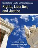 Constitutional Law for a Changing America 9th Edition